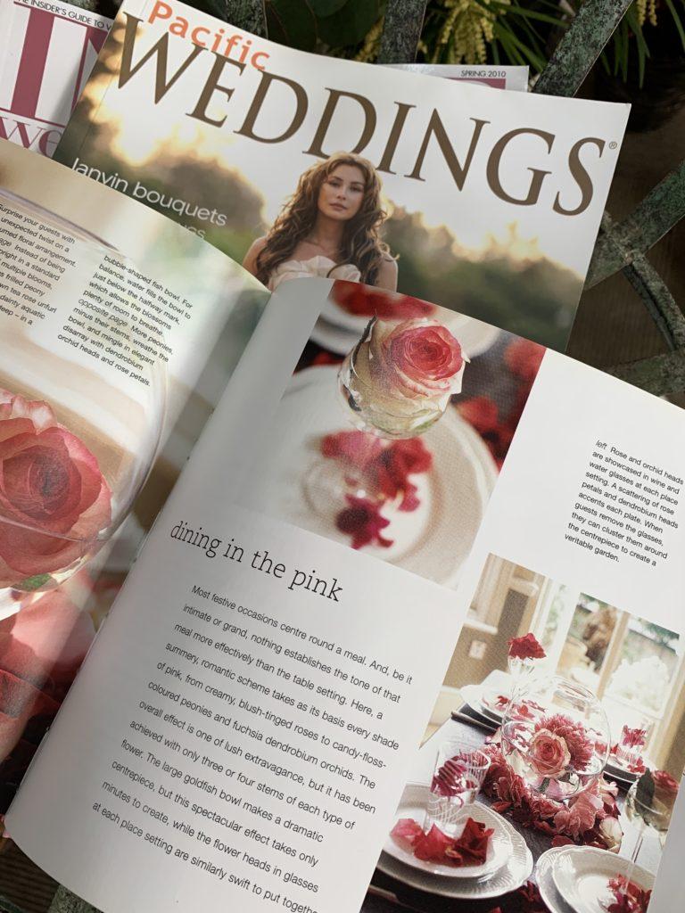 Wedding Diary「打ち合わせ」について