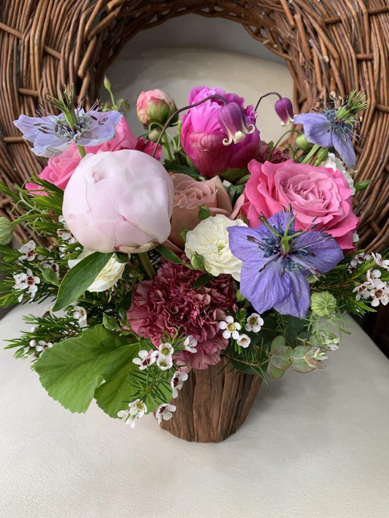 今年は「母の月」〜 Happy mother's month ! 〜