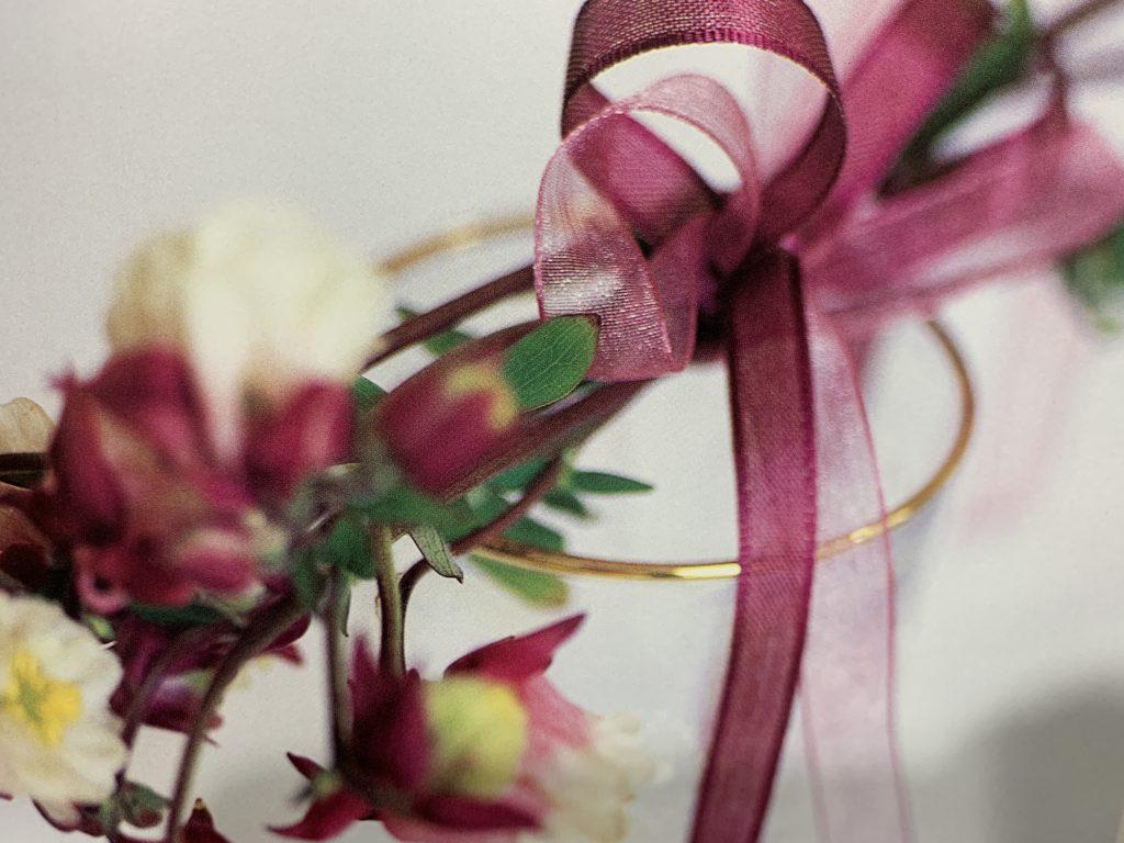 Wedding Diary「小さな贈り物」〜ご両親様へ〜